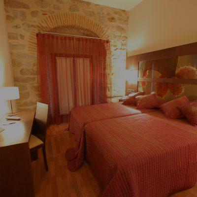 Hotel Usias - Habitaciones - 3