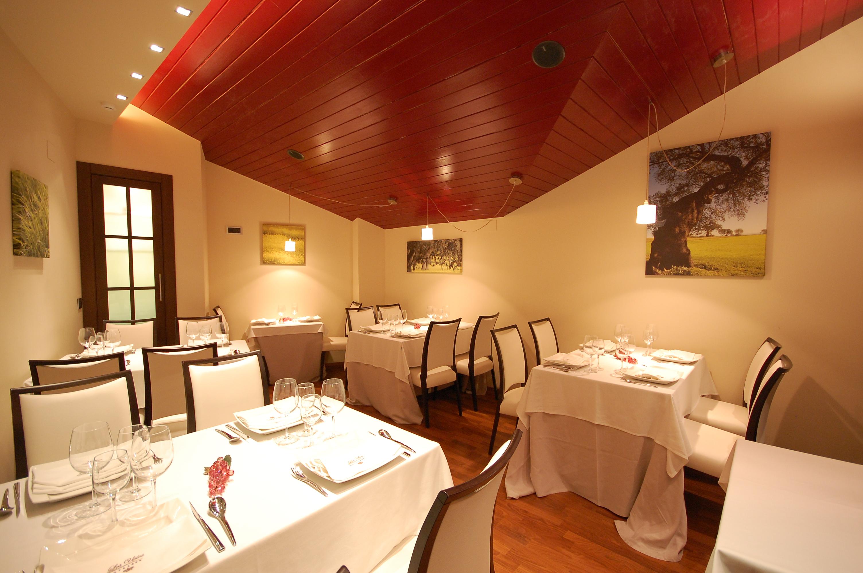 Restaurante Los Usías - Dos Torres - Los Pedroches
