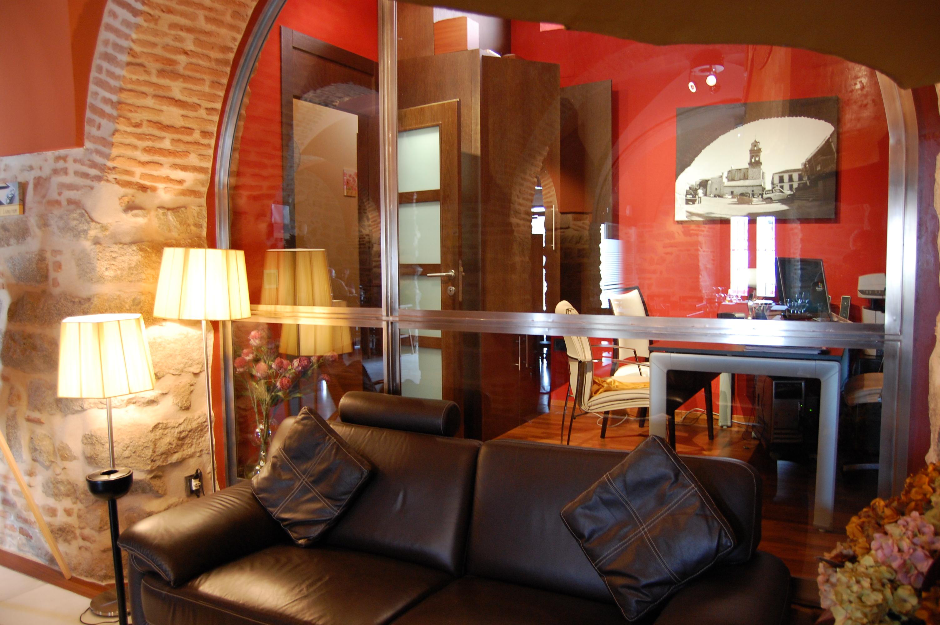 Hotel Los Usías - Dos Torres - Los Pedroches - El Hotel