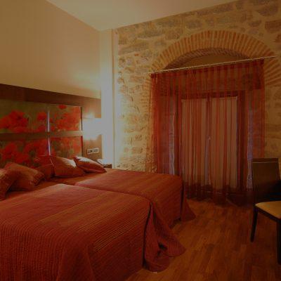 Hotel Usias - Habitaciones - 1